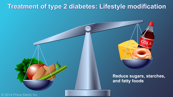the management prevention of type Gestational diabetes , metabolic syndrome (insulin resistance) discussed in prevention of type 2 diabetes start appropriate management see separate management of type 2 diabetes article if type 2 should develop a comprehensive and co-ordinated type 2 diabetes prevention.